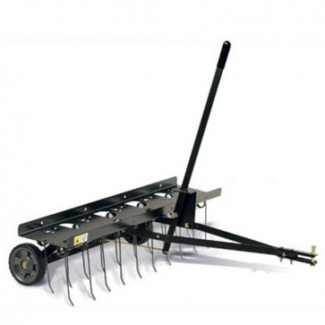 Scarificateur électrique AL-KO 3600 VE - 1400 W - 36 cm