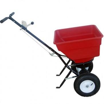 Epandeur à pousser avec rotor - 50 kg