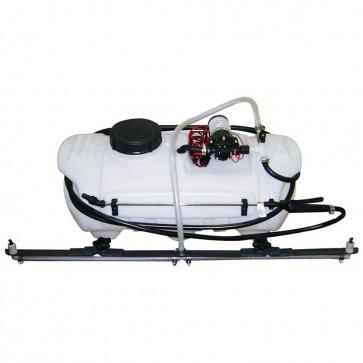 Pulvérisateur pour quad - 56 litres