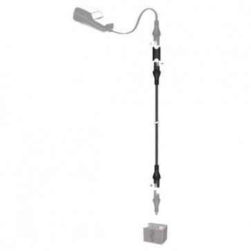 Optimate SAE73STD  - Accessoire pour chargeur Optimate - rallonge raccord chargeur - 5A max - 4.6m