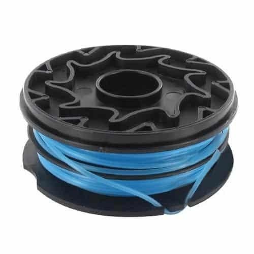 bobineau pour coupe bordure black & decker modèles: gl701, gl716