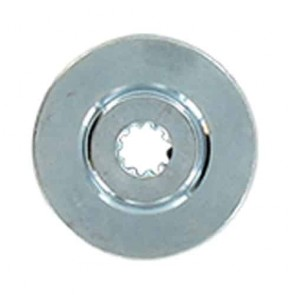 Rondelle de centrage lame diamètre: 25,4 mm pour notre renvoi d'angle 1602042