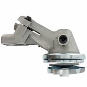 Renvoi d'angle adaptable STIHL modèles FS160, FS180, FS220, FS220KL, FS280, FS280K, FS290, FS300, FS310, FS350, FS400, FS450, FS480, Filetage M12 x 1,5 LHF. Remplace origine: 4128-640-0101, 4128-641-0360A