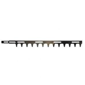 Lame inférieure adaptable pour taille-haie STIHL modèles HS72, HS74, HS75, HS76, HS80, HS85