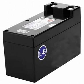 Batterie Lithium 25,9v - 7,5Ah pour tondeuse robot Ambrogio / Wiper et Lizard - STIGA - Type L100 série Remplace origine: CS_C0106/1