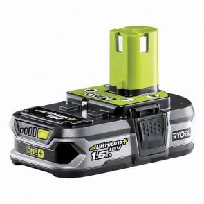 Batterie lithium/ion 18v 1,5Ah pour machines RYOBI Remplace origine 5133001965RB18L15G