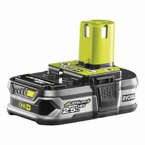 Batterie lithium/ion 18v 2,5Ah pour machines RYOBI Remplace origine 5133002413RB18L25G