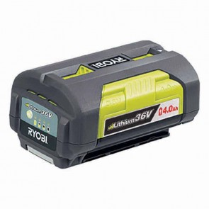 Batterie lithium/ion 36vv 4,0Ah pour machines RYOBI Remplace origine 5133002331BPL3640D