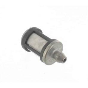 Filtre à essence adaptable en particule d'aluminium - Ø: d'entrée: 8,5mm. Remplace origine: 0000-350-3500