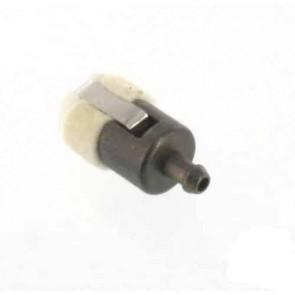 Crépine adaptable pour WALBRO - L: 35mm, Ø: 15mm, Ø: d'entrée: 4,76mm. Remplace origine: 125-535