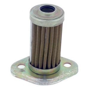 Filtre diesel adaptable pour ROBIN et YAMAHA - H: 65mm, Ø: 30mm. Remplace origine: 228-64301-00, YA2-28643-01-00