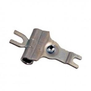 Levier de pointeau adaptable pour WALBRO .Remplace origine: 166-55