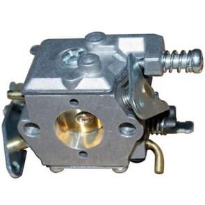 Carburateur type WALBRO Adaptable sur tronçonneuse HUSQVARNA/PARTNER 350, 351, 370