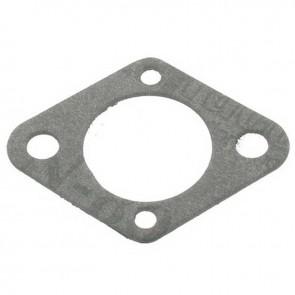 Joint d'admission de tronçonneuse adaptable TILLOTSON pour modèle carburateur HS. Remplace origine: 16B-228