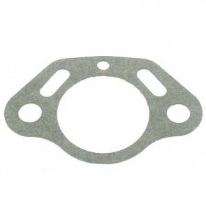Joint d'admission de tronçonneuse adaptable TILLOTSON pour modèle carburateur HK (grand diamètre). Remplace origine: 16B-276