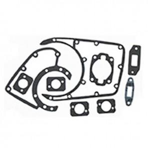 Pochette de joint adaptable pour STIHL 041AV, 041FB, 041G, FS20 et FS410. Remplace origine: 1110 007 1050