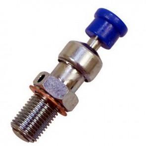 Valve de décompression adaptable PARTNER modèles K650, K7010 Active, K750, K950, K1250, filetage M10 x100. Remplace origine: 503-66-56-01
