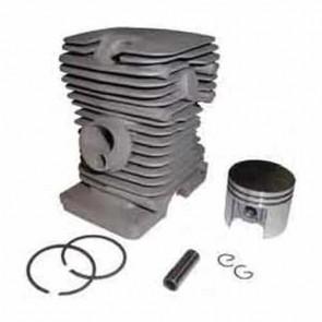 Cylindre complet Ø 37mm adaptable pour STIHL 017 et MS170- Remplace origine: 11300201207