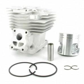 Cylindre complet Ø 50mm adaptable pour STIHL MS441 et MS441C- Remplace origine: 11380201201