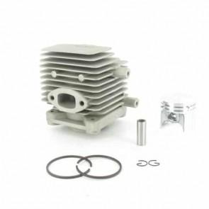 Cylindre complet Ø 34mm adaptable pour STIHL FS85- Remplace origine: 41370201202