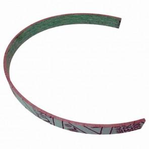 Bandage frein adaptable de remplacement pour disque de friction- Remplace origine: 57423