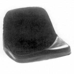 Couvre siège adaptable grand modèle pour autoportées et microtracteurs