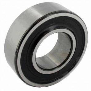 Roulement à billes américain - Diamètre exterieur (mm): 62 - Diamètre interieur (mm): 30 - Largeur (mm): 20