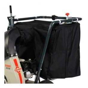 CRAMER 1429455 - Revêtement anti-poussières Aspirateur de feuilles mortes LS5000H