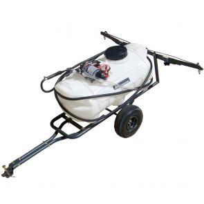 Pulvérisateur - modèle trainé - 95 litres