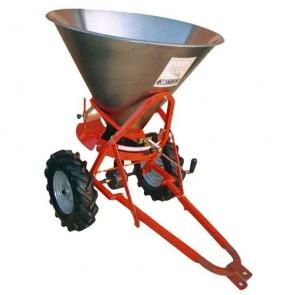 Epandeur d'engrais Pro à pousser RONDINI SP 50T - 55 kg