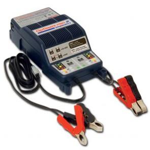 Optimate OMPRO2  - Chargeur de batteries - Gestion totale pour 2 batteries 12V