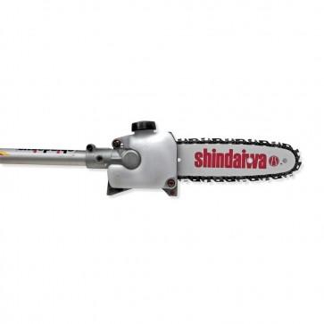 Elagueuse sur perche guide 30 cm pour SHINDAIWA M2510 et M243S