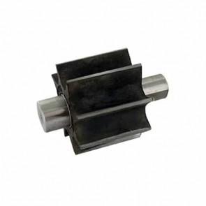 Rotor de broyeur pour AL-KO pour modèle Easy Crush LH2800. Remplace oigine 440723