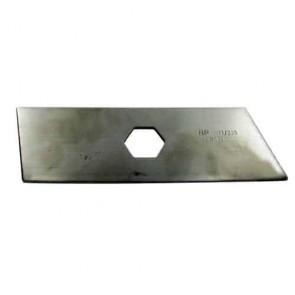 Couteau de scarificateur adaptable pour SOLO modèle électrique 516 et modèle thermique 518