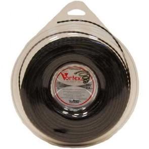 Coque Fil Vortex copolymère Hélicoïdale Diamètre (mm): 3.9 - Longueur (M): 26 - Herbes épaisses - Sols racailleux