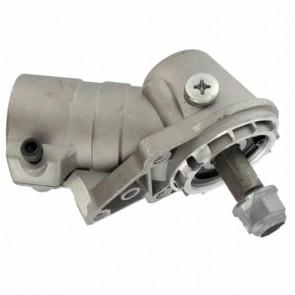 Renvoi d'angle adaptable STIHL modèles FS500, FS550, FS550L, filetage M14 x 1,5 LH. Remplace origine: 4116-640-0115