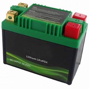 Batterie de démarrage Lithium-Fer-Potasium (LiFePo4 ou LFP) 12v 12Ah 28,8Wh