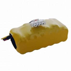 Batterie Lithium / Ion 25,2v - 4,4Ah 440530 pour robot AL-KO Robolinho 4000