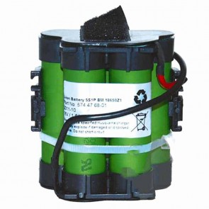 Batterie Lithium TASHIMA 18v - 1,6Ah pour tondeuse robot Gardena et HUSQVARNA Remplace origine: 574 47 68-01586 57 62-01
