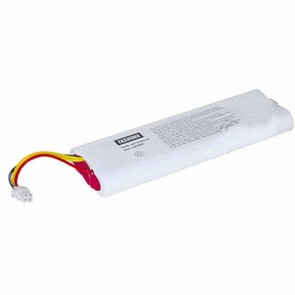 Batterie Nimh TASHIMA 18v - 2200 Mah pour tondeuse robot HUSQVARNA modèles 220AC et 230ACX et Solar Hybrid  Remplace origine: 5351209-01