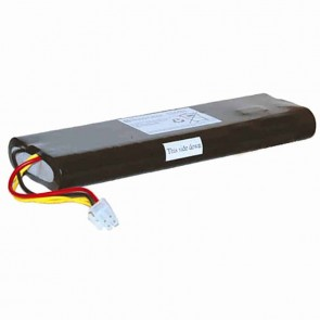 Batterie Nimh TASHIMA 18v - 3000 Mah pour tondeuse robot HUSQVARNA modèles 210C - 220AC - 230ACX - 260ACX Solar hybrid SHG2- GARDENA modèles R160 Remplace origine: 5400596-02