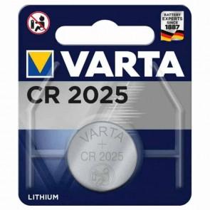Blister pile bouton - VARTA - 3v lithium - CR2025