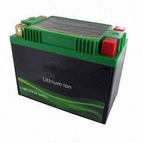 Batterie de démarrage Lithium-Fer-Potasium (LiFePo4 ou LFP) 12v 22Ah 60Wh