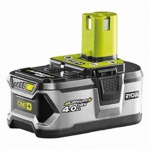 Batterie lithium/ion 18v 4,0Ah pour machines RYOBI Remplace origine 5133001966RB18L40G8V 4,0A