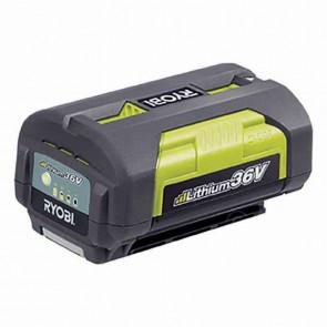Batterie lithium/ion 36v 2,6Ah pour machines RYOBI Remplace origine 5133002772BPL3626D
