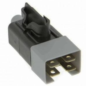 Contacteur double fonction 2 positions, 4 bornes adaptables pour MURRAY. Remplace origine: 94136