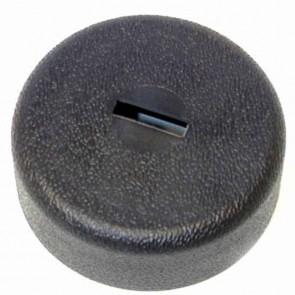 Capuchon d'étanchéité universel pour contacteurs à clé - S'utilise avec notre écrou en plastique 230-5967