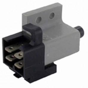 Contacteur double fonction 2 positions, 4 bornes adaptables pour MTD. Remplace origine: 725-1657A, 925-1657A