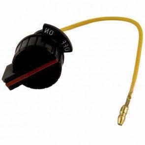 Interrupteur ON/OFF adaptable pour KUBOTA. Remplace origine: E3131-67080
