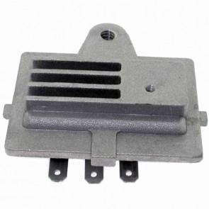 Régulateur de tension ONAN 191-1748/191-2106/191-2208/191-2227. Adaptable sur séries P pour moteurs de 16 à 20cv. 20A.